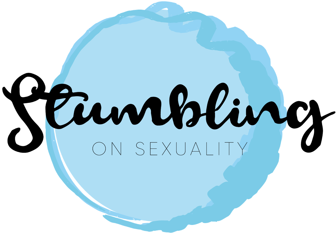 Stumbling on Sexuality
